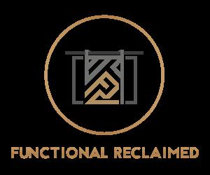 Functional Reclaimed