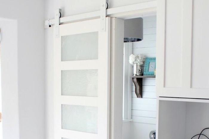 Functional Reclaimed - Modern Door Design