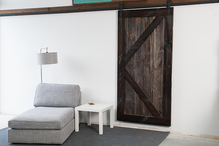 Rustic Doors - Functional Reclaimed